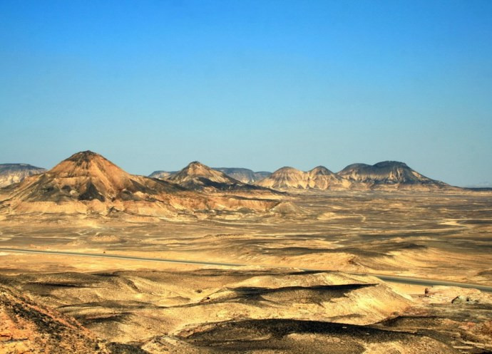 Черная пустыня 5