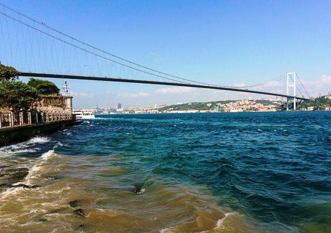 Дороги любого путешествия по Европе ведут в Стамбул 4