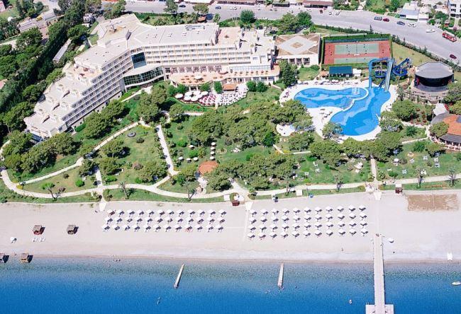 Лучшие отели мира  4