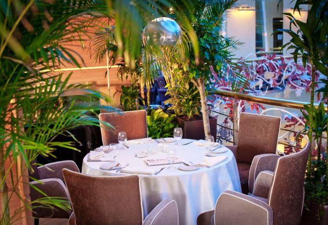 Москва ресторанная 2