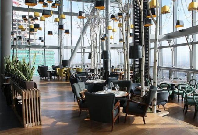 Москва ресторанная 3