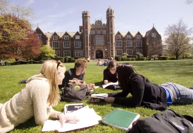 Обучение в Англии и туризм  совмещаем приятное с полезным 2