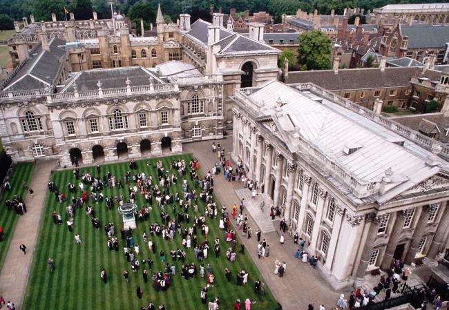 Обучение в Англии и туризм  совмещаем приятное с полезным 4