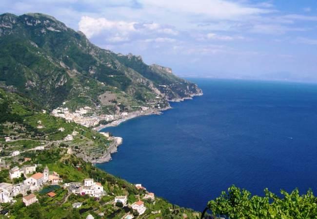 Отдых в Италии 2