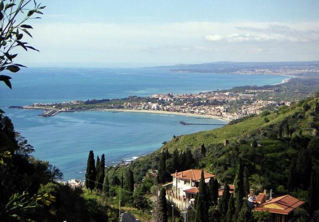 Отдых в Италии 3