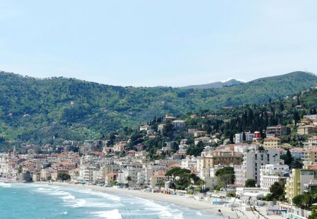 Отдых в Италии 4