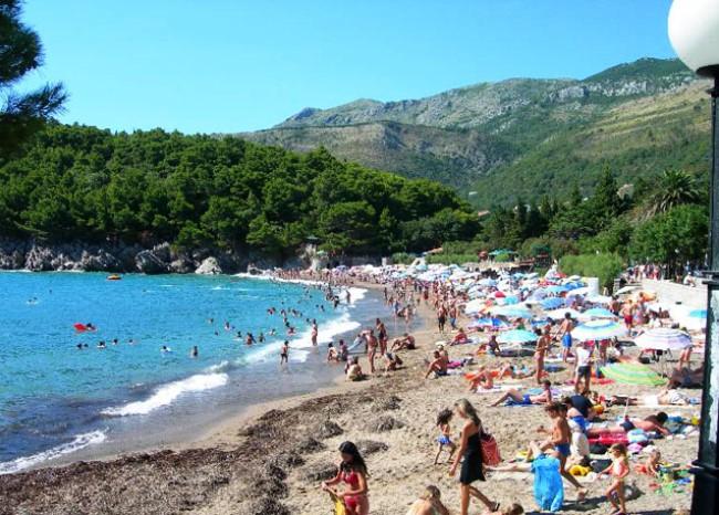 Отдых и путешествия по Европе и вид на жительство в Черногории 2