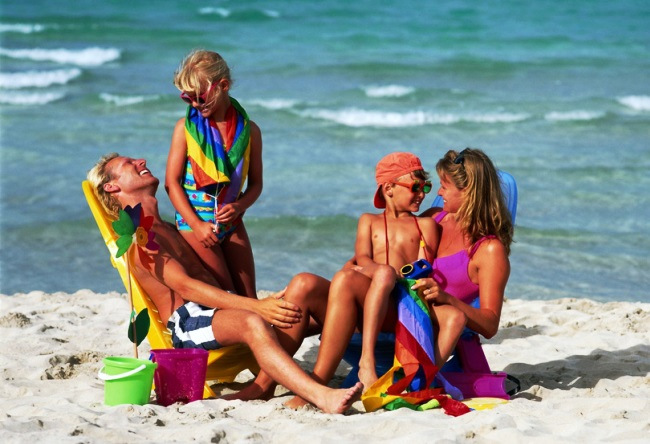 Семейный отдых в Анапе 4