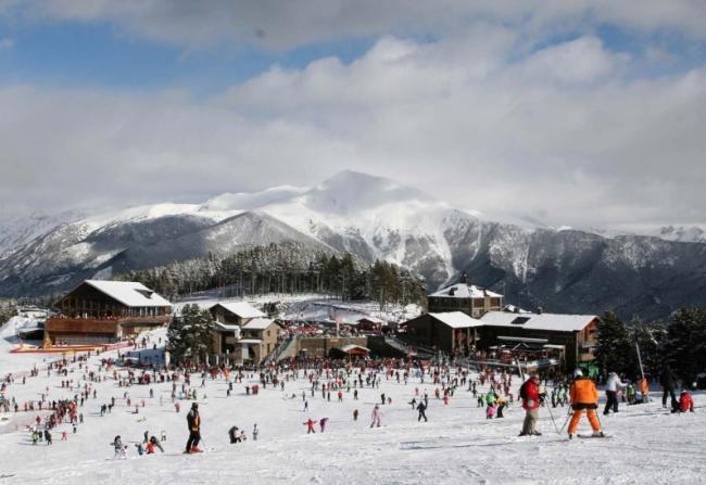 Хит сезона горные лыжи  лучший отдых в Европе 2