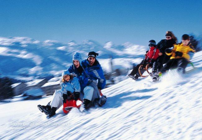Хит сезона горные лыжи  лучший отдых в Европе 4