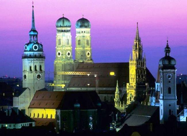 Шопинг как цель путешествия по Европе 4