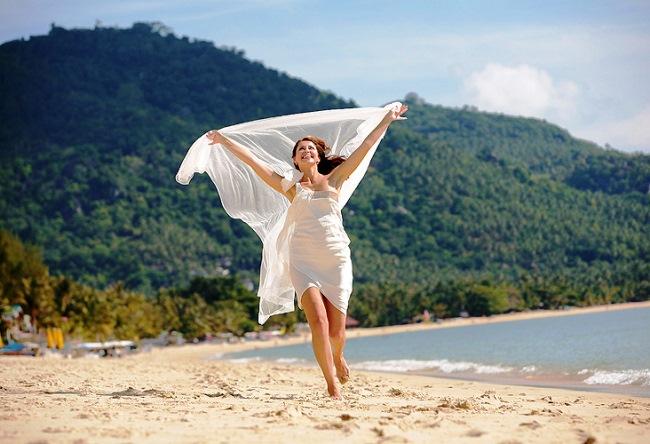 Азия и только Азия Свадьба в Таиланде 4