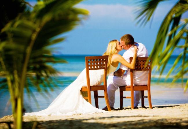 Азия и только Азия Свадьба в Таиланде 5