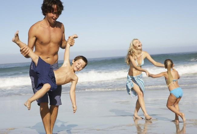 Мифы и реальность путешествия с детьми 2