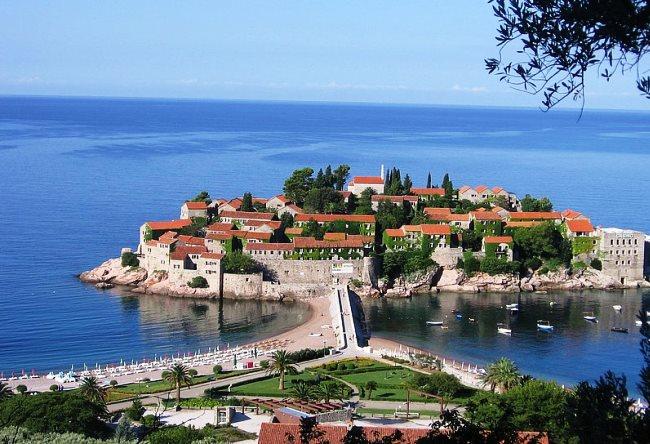 Об отдыхе в Черногории 2
