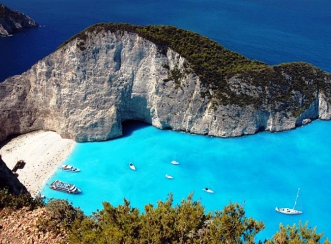 ТОП-5 самых популярных для отдыха островов Греции 5
