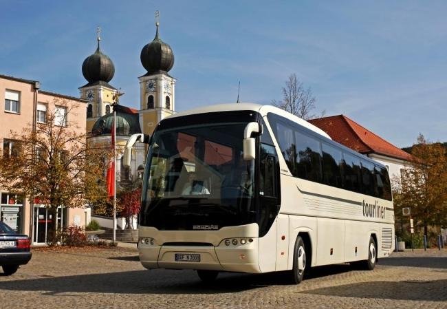 Автобусные туры в Европу 2