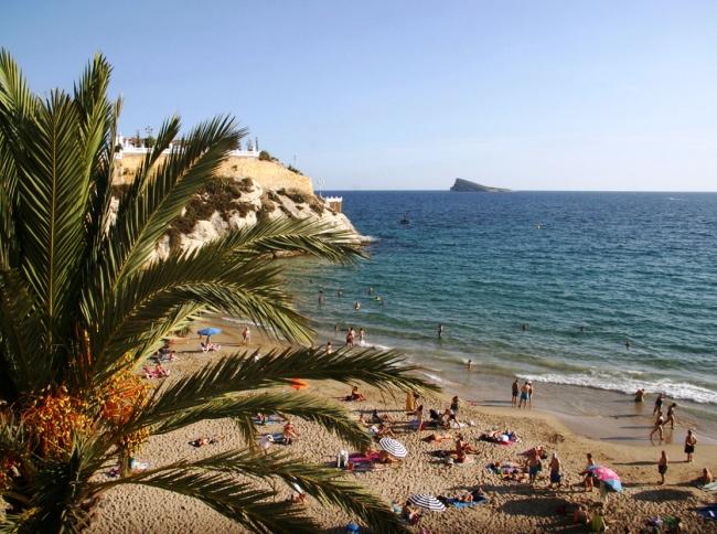 Аренда вилл в Испании для туристов 5