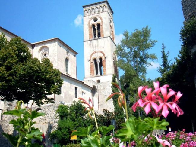 Путешествия по музеям керамики Италии 2