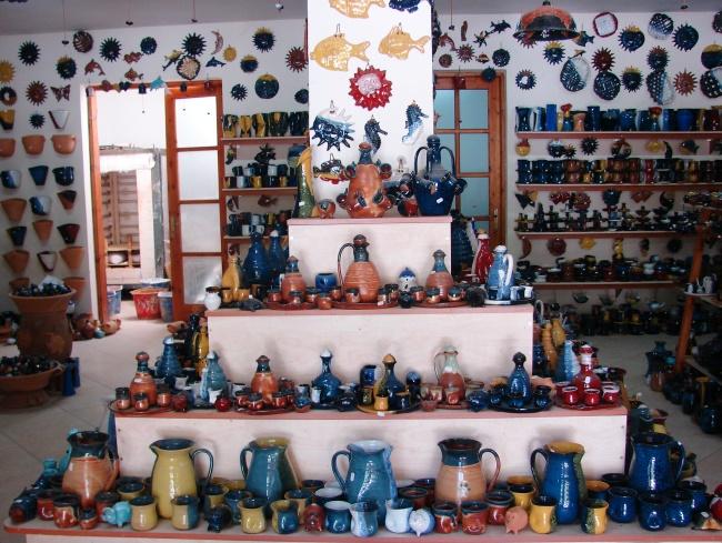 Путешествия по музеям керамики Италии 5