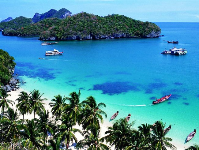 Таиланд   это лучший отдых в Азии 3