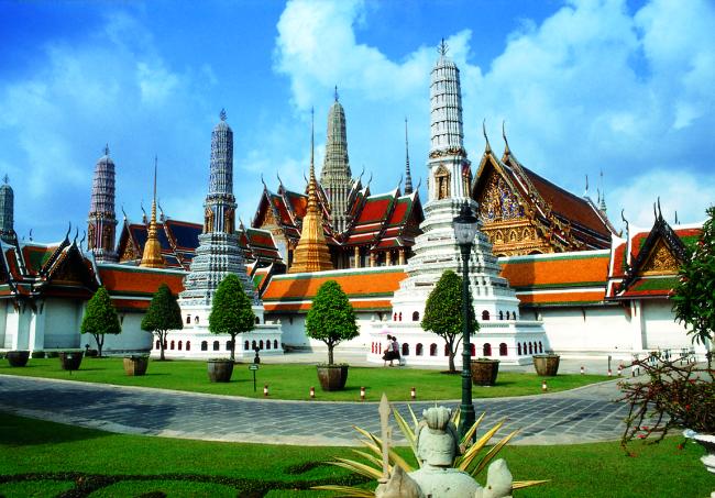 Таиланд   это лучший отдых в Азии 4