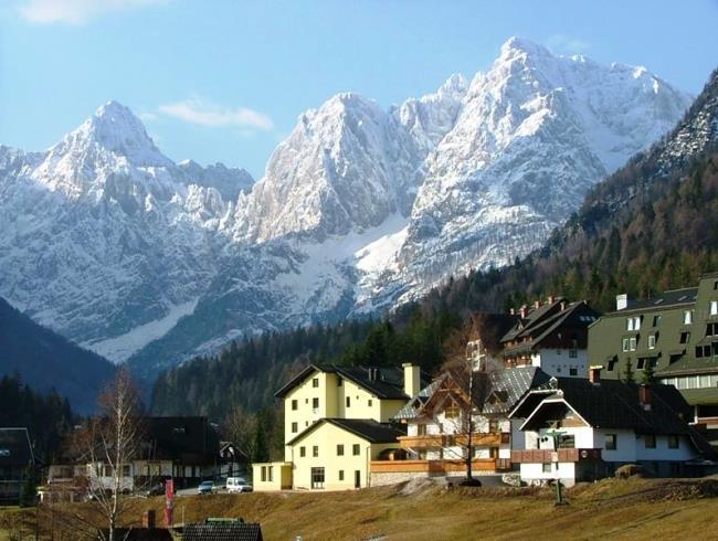 Удивительная Европа Словения 2