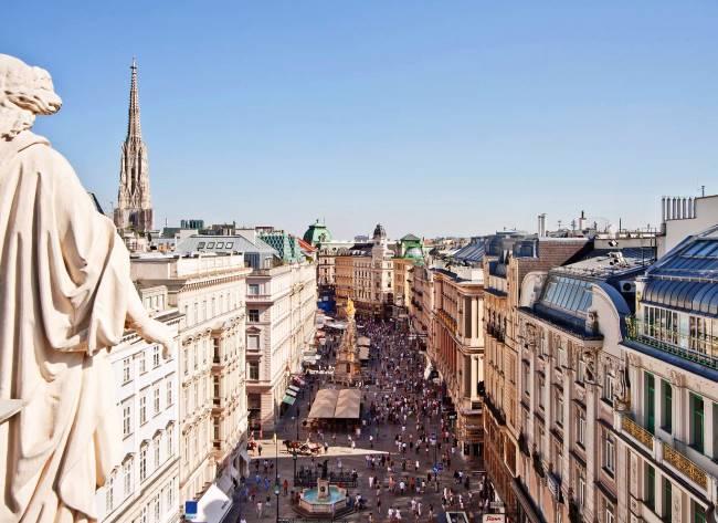 Вена – сердце Австрии