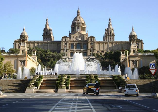 Два дня в Барселоне 2