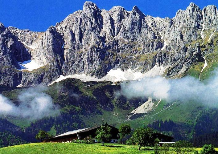 Отдых в Европе и Австрии 3