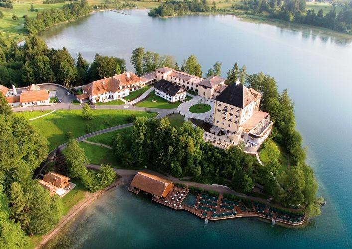 Отдых в Европе и Австрии 4
