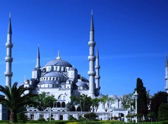 Отдых в Турции и Таиланде из Сургута 3