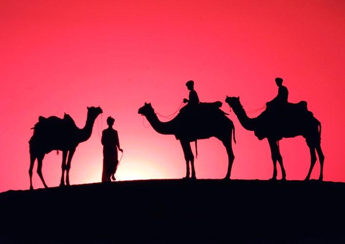 Экзотические путешествия по миру 5