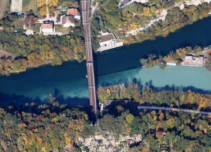 Европа открывает двери долины реки Рона 2