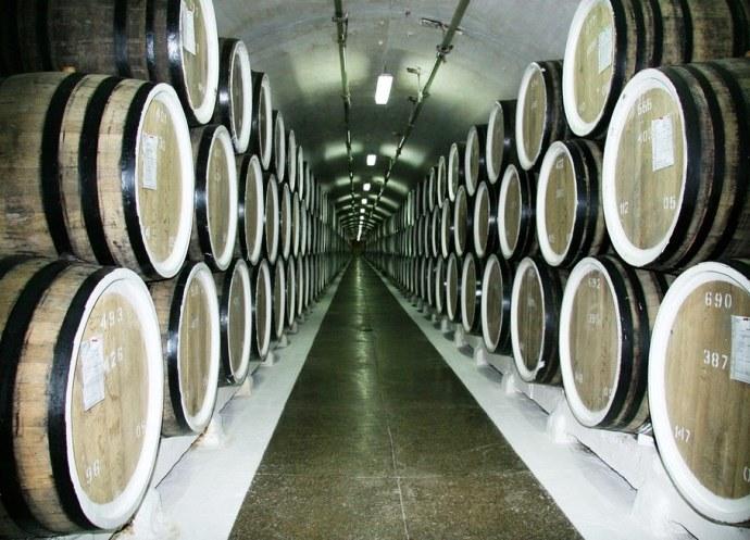 Крымская Массандра или винодельческая Европа 5
