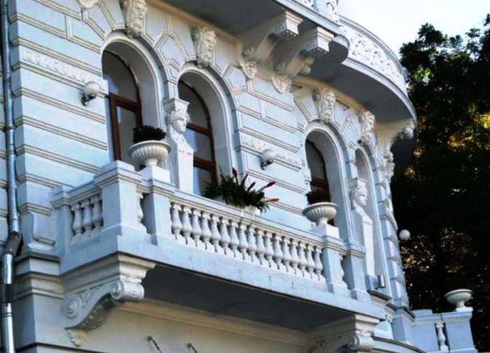 Лучшие апартаменты Одессы 2