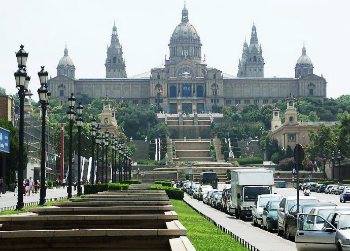 Удивительная Испания