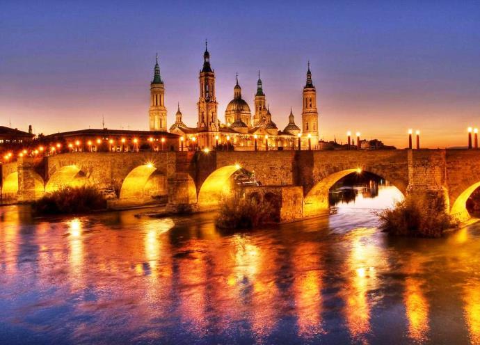 Удивительная Испания 5