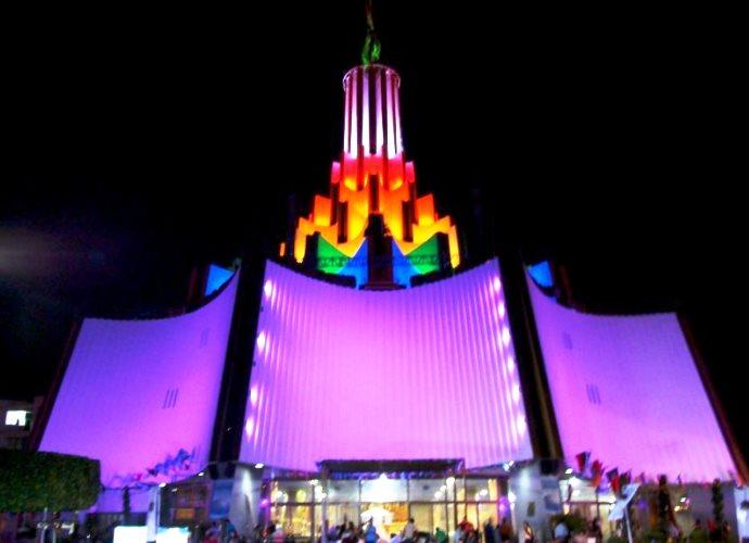 Храм Света в Гвадалахаре и другие достопримечательности Америки 5
