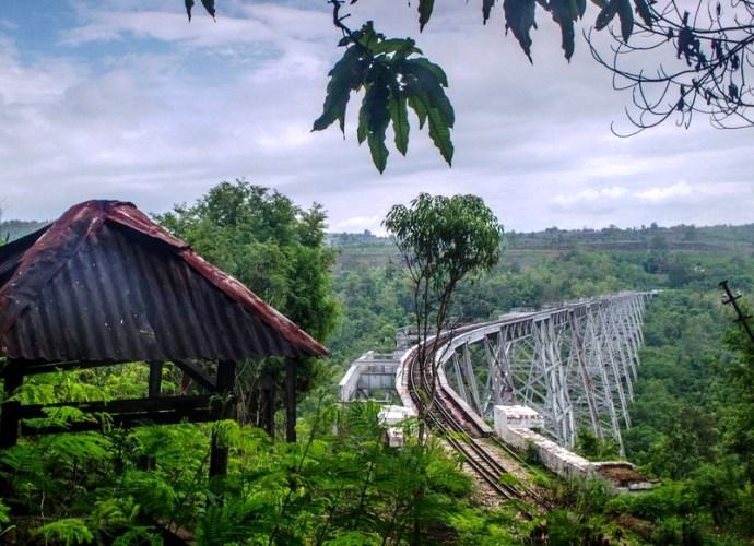 Юго-Восточная Азия Бирма. Мост Готейк незабываемые эмоции 3