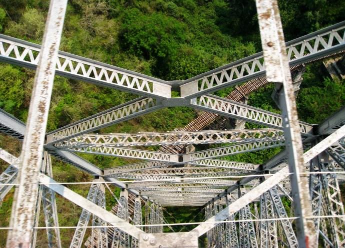 Юго-Восточная Азия Бирма. Мост Готейк незабываемые эмоции 4