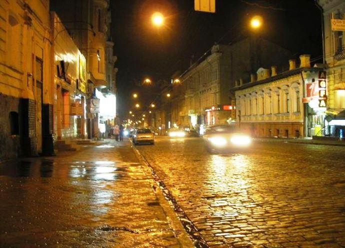 Туризм и отдых в Европе посетим вторую столицу Украины  Харьков 5