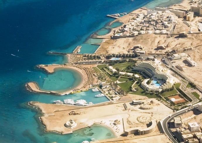 Туристические поездки в Египет курортные города и лучшие отели страны 2