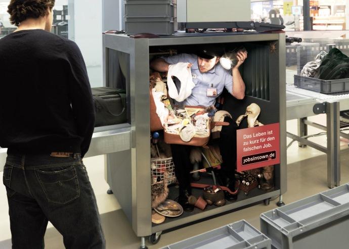 Интересные факты о рекламе или путешествие по ту сторону автомата 3