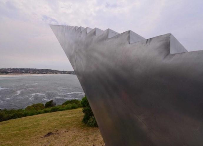 Иллюзорная Лестница в небо и другие интересные места Австралии 2