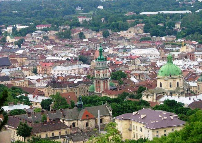 Квартиры во Львове посуточно на Kvartirkov отличный выбор для туристов 3