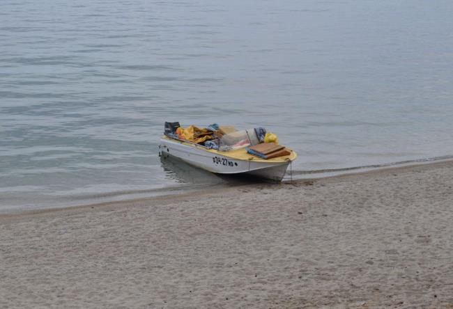 Мир туризма или путешествия на моторной лодке 2
