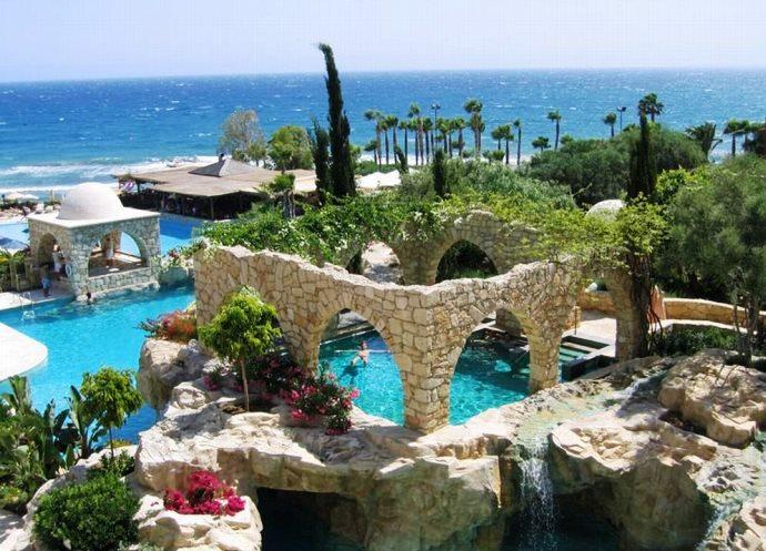 Фото Кипра 2