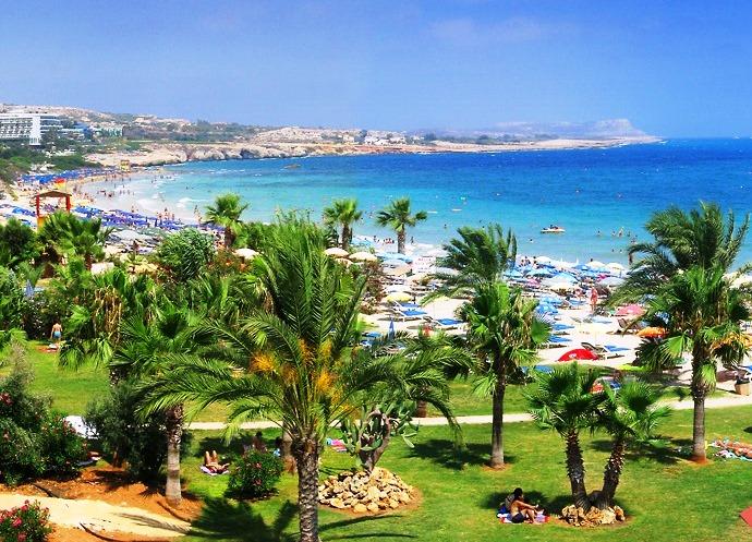 Фото Кипра 9