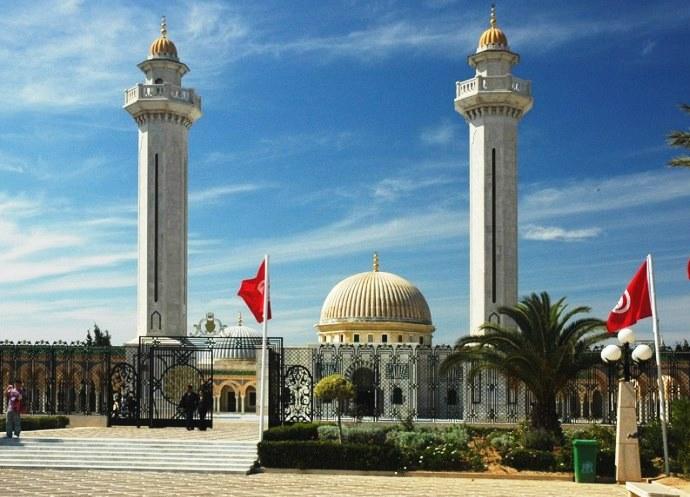 Фото Туниса 2